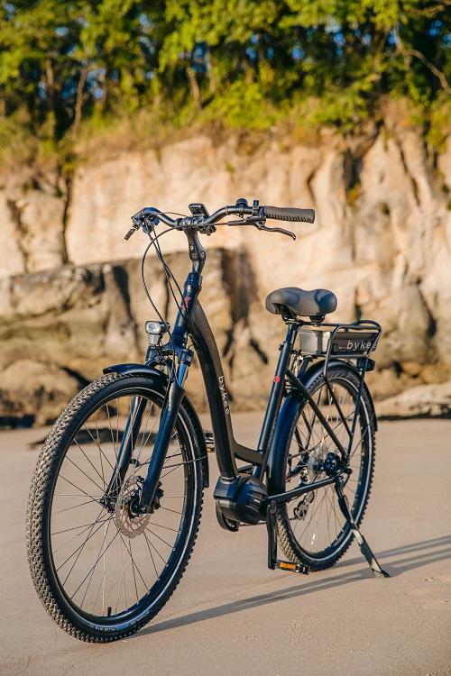 Bykee Location de vélos électriques