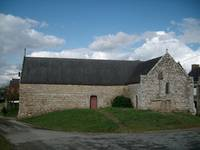 Chapelle Locmaria Fr. Lepennetier